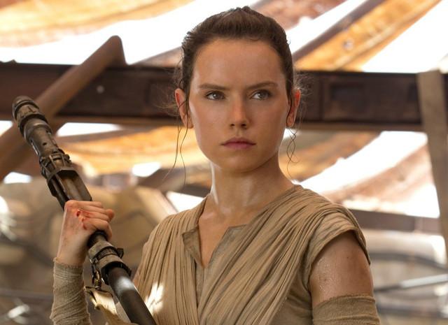 《星大战》,《星球大战力觉醒》,6《Star Wars: The Force Awakens》,剧照