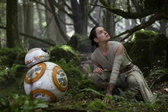 球大战》,《星球大战7原力觉醒》,《Star Wars: The Force Awakens》,剧照5