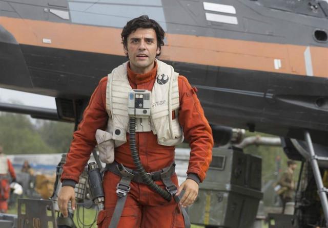 《球大战》,《星球大战7觉醒》1,《Star Wars: The Force Awakens》,剧照