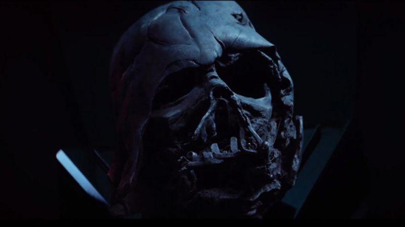 《星球战》,4《星大战7原力醒》,《Star Wars: The Force Awakens》,剧照